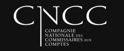 Logo de la Compagnie Nationale des Commissaires aux Comptes